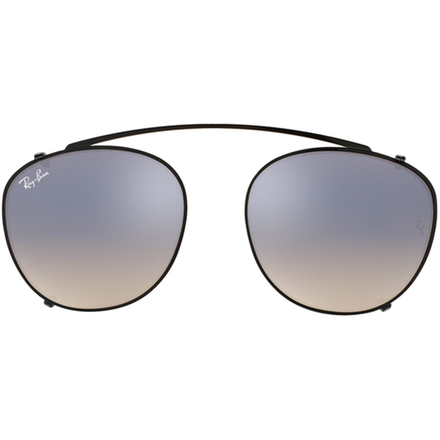 Clip-on Ray-Ban RX6355C 2509B8