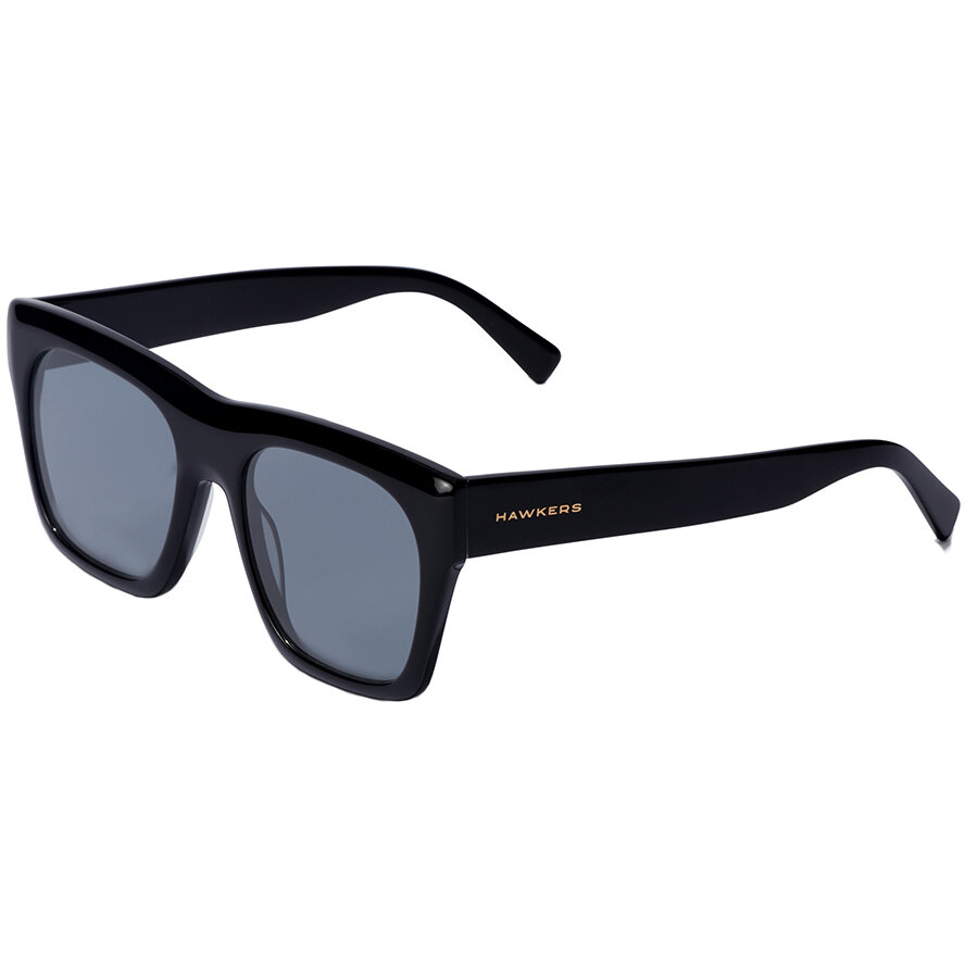 Ochelari de soare unisex Hawkers 120030 Black Diamond Narciso imagine 2021