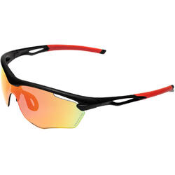 Ochelari de soare unisex Hawkers 140050 Polarized Black Ruby Training