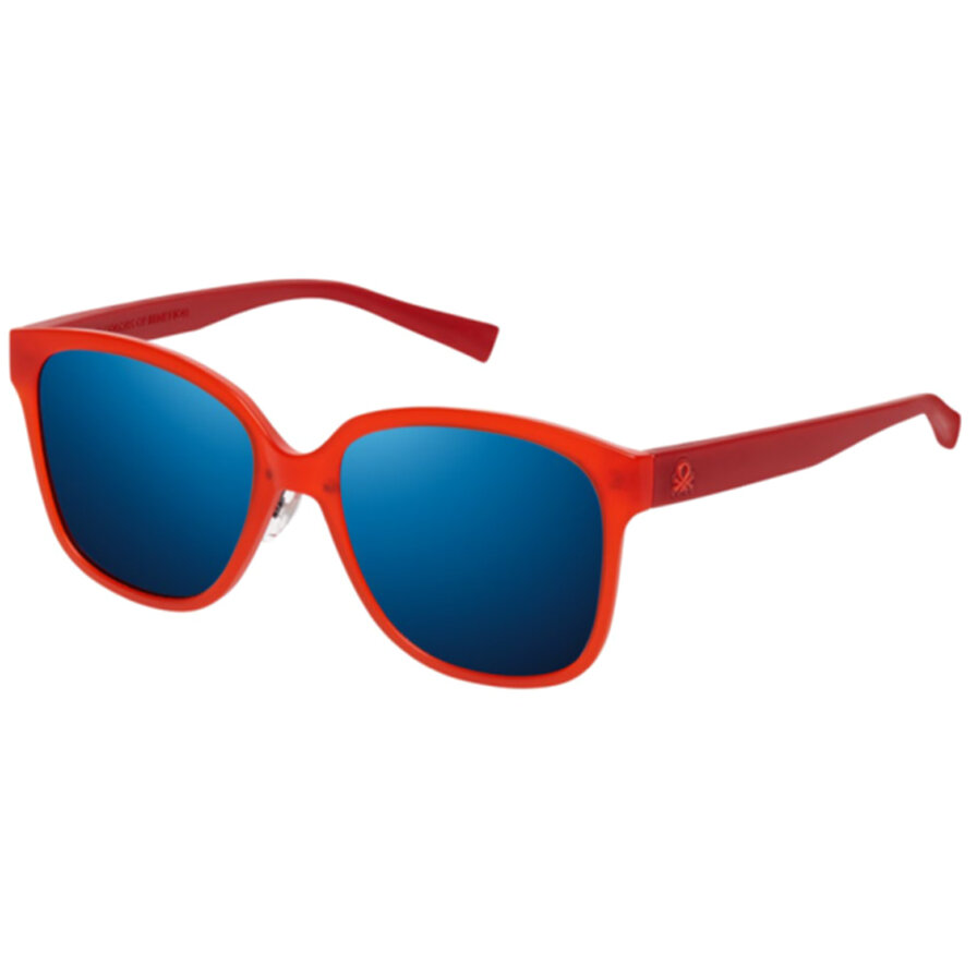 Ochelari de soare dama United Colors of Benetton BE5007 202