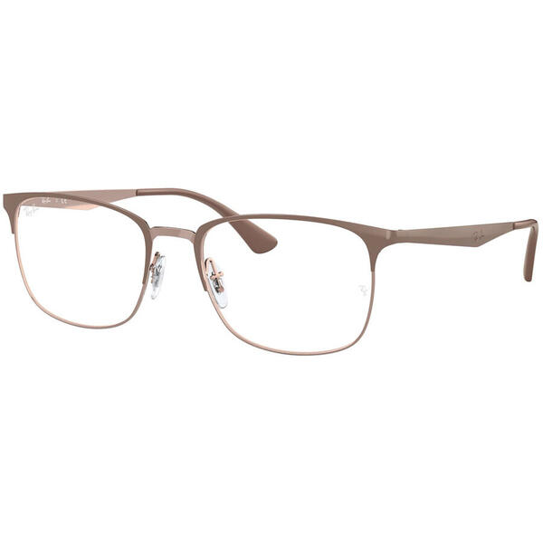 Rame de vedere unisex Ray-Ban RX6421 2973