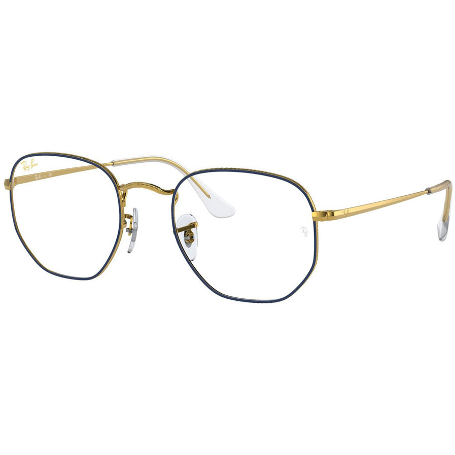 Rame de vedere unisex Ray-Ban RX6448 3105