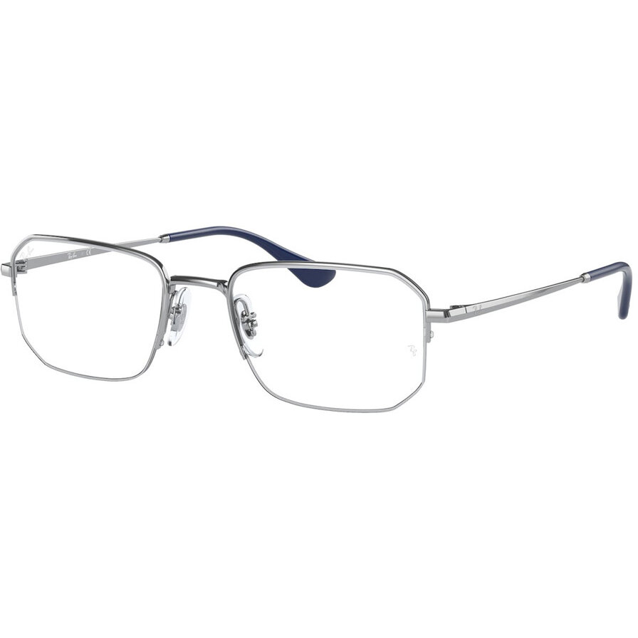 Rame de vedere unisex Ray-Ban RX6449 3115