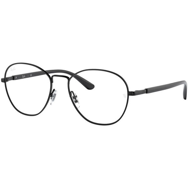 Rame de vedere unisex Ray-Ban RX6470 2509