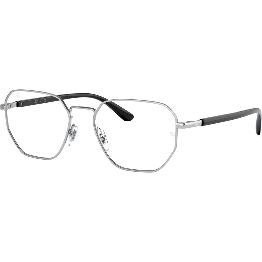 Rame de vedere unisex Ray-Ban RX6471 2501